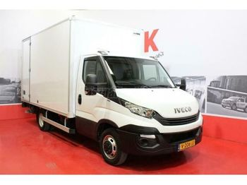Fourgon grand volume IVECO DAILY 35 C 14 Koffer+HF