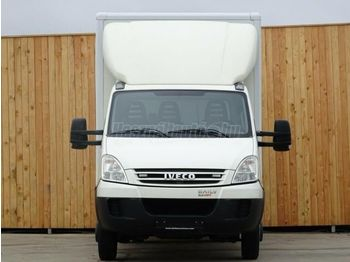 IVECO DAILY 35 C 18 Koffer+HF - fourgon grand volume