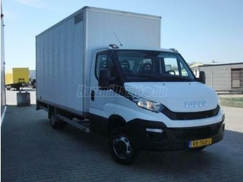 Fourgon grand volume IVECO DAILY 50-170