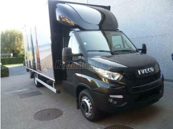Fourgon grand volume IVECO DAILY 72-210