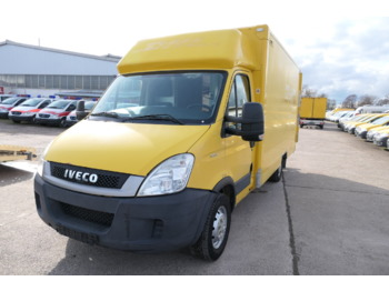 Fourgon grand volume IVECO Daily 35 S11