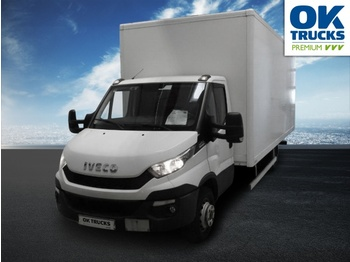 Fourgon grand volume IVECO Daily 70C17A8/P