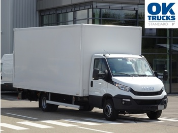 IVECO Daily 70C17A8/P - fourgon grand volume