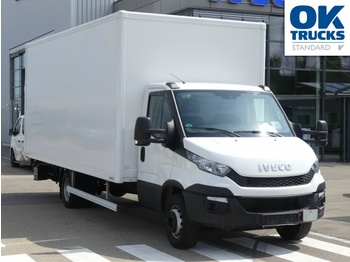IVECO Daily 70C17/P - fourgon grand volume