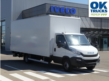 Fourgon grand volume IVECO Daily 70C17/P