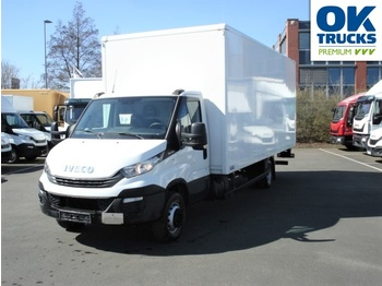 IVECO Daily 70C18P, Nutzlast 3.090 kg! - fourgon grand volume