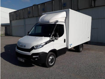 Iveco 35C15 - fourgon grand volume