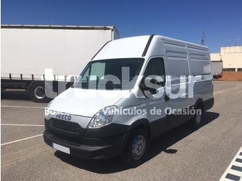 Iveco 35S13 - fourgon grand volume