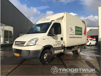 Iveco 50c15 euro 4 DAILY S2006 N1 - fourgon grand volume