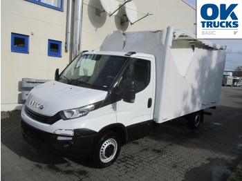 Iveco Daily 35S16 - fourgon grand volume