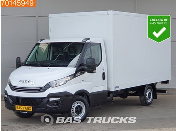 Iveco Daily 35S16 Automaat Bakwagen Laadklep Airco Meubelbak A/C - fourgon grand volume
