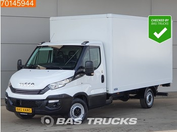 Iveco Daily 35S16 Automaat Bakwagen Laadklep Meubelbak Airco A/C - fourgon grand volume