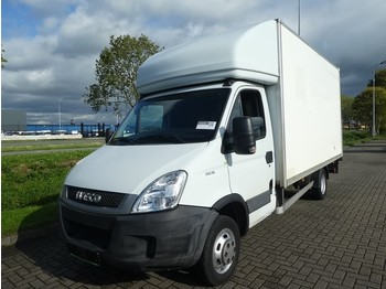 Iveco Daily 35 C 150 pk, 3.0 ltr, ges - fourgon grand volume