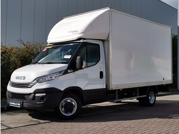 Fourgon grand volume Iveco Daily 35 C 160, himatic, geslot