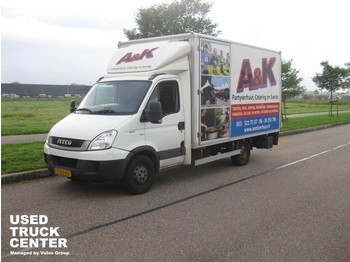 Iveco Daily 35 S 11 - fourgon grand volume