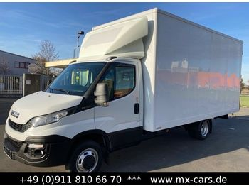 Fourgon grand volume Iveco Daily 35c15 3.0L Möbel Koffer Maxi 4,73 m. 25 m³