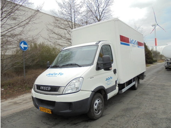 Fourgon grand volume Iveco Daily 40C13 EURO 4 LD