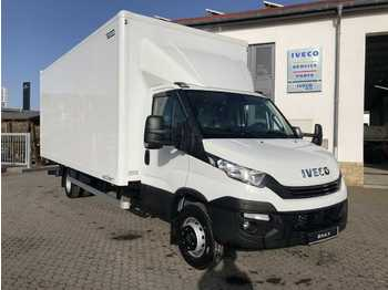 Fourgon grand volume Iveco Daily 70 C 18 A8/P Koffer+LBW+Klima+AHK 3500kg
