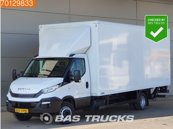 Fourgon grand volume Iveco Daily 72C18 3.0 180pk Koffer LBW Laadklep Bakwagen Automaat Luft A/C Cruise control