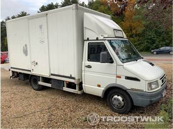 Iveco Iveco Turbo Daily 35-10 Turbo Daily 35-10 - fourgon grand volume