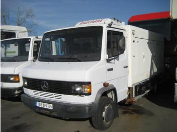 Mercedes 609D 609D - fourgon grand volume