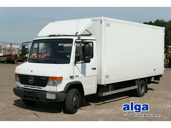 Fourgon grand volume Mercedes-Benz 816 D Vario, 4.550mm lang, Lbw 750kg, HU NEU