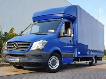 Fourgon grand volume Mercedes-Benz Sprinter 313 cdi automaat, gesl.