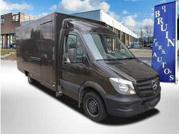 Mercedes-Benz Sprinter 314 CDI EURO 6 Multi functioneel evt ombouw naar Paardenwagen of foodtruck voorzien van Achteruitrij Camera - fourgon grand volume