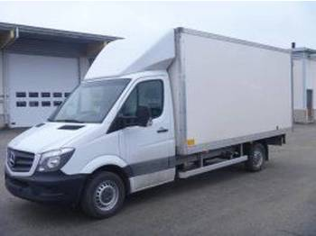 Fourgon grand volume Mercedes-Benz Sprinter 316 CD