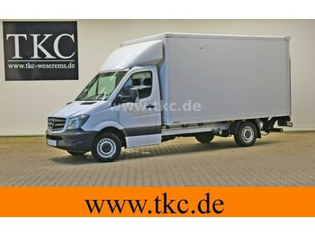 Mercedes-Benz Sprinter 316 CDI/4325 Koffer Klima LBW#79T378  - fourgon grand volume