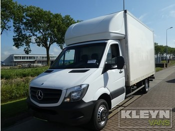 Mercedes-Benz Sprinter 513 CDI laadklep taillift - fourgon grand volume