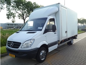 Fourgon grand volume Mercedes-Benz Sprinter 515 CDI laadklep zijdeur