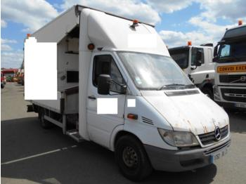 Fourgon grand volume Mercedes Sprinter 316 CDI: photos 2