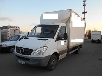 Fourgon grand volume Mercedes Sprinter 513 CDI