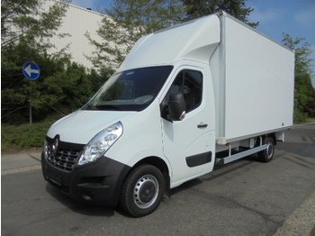 Renault Master 130 DCI - fourgon grand volume