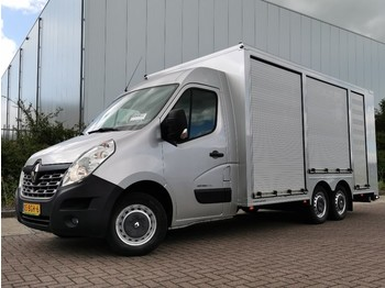 Fourgon grand volume Renault Master 2.2 dci 136 pk