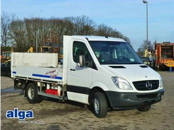 Mercedes-Benz 516 CDI Sprinter, Nutzlast 2to.,3.500mm lang,LBW  - fourgon plateau