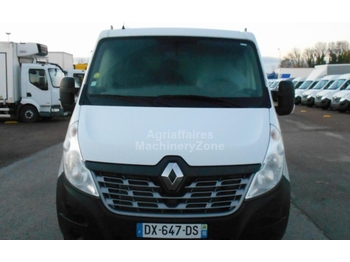 Fourgon plateau Renault MASTER