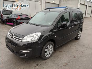 Fourgon utilitaire CITROEN Berlingo 1.2 PureTech - Stationwagen: photos 1