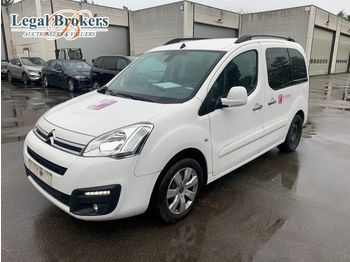 Fourgon utilitaire CITROEN Berlingo 1.6 BlueHDi