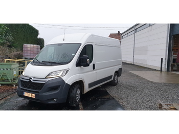 Fourgon utilitaire CITROËN Jumper FT L2H2 35 2.0 HDI 130