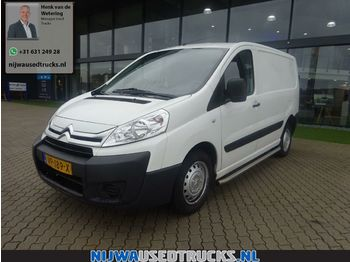 Citroën Jumpy 10 1.6 HDI L1H1 Economy Airco Kasten  - fourgon utilitaire