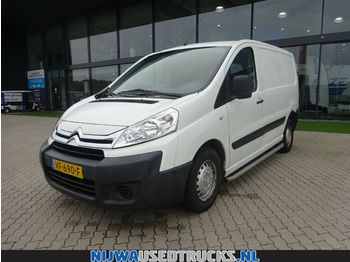 Citroën Jumpy 10 1.6 HDI L1H1 Economy Kasten  - fourgon utilitaire