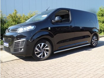 Citroën Jumpy 2.0 blehdi ac automaat! - fourgon utilitaire