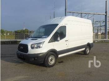 Fourgon utilitaire FORD TRANSIT 105T350