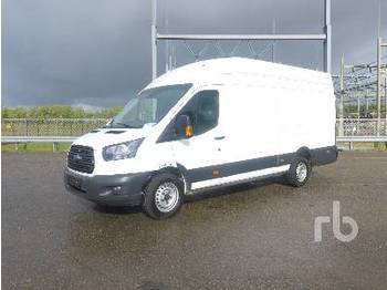 Fourgon utilitaire FORD TRANSIT 130T350