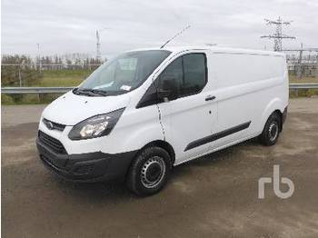 FORD TRANSIT CUSTOM 130T290 - fourgon utilitaire
