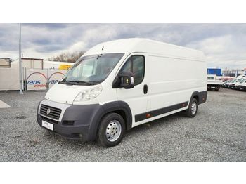 Fourgon utilitaire Fiat Ducato 3.0/100kw L5H2 CNG / klima