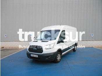 Ford TRANSIT - fourgon utilitaire