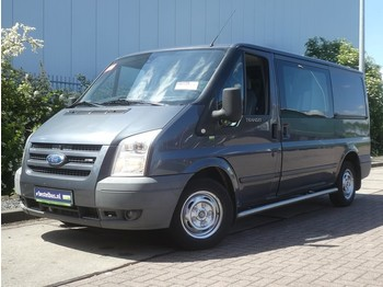 Ford Transit 280 2.2 tdci lang dc ac - fourgon utilitaire